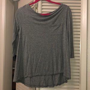 3/4 Sleeve Gap shirt
